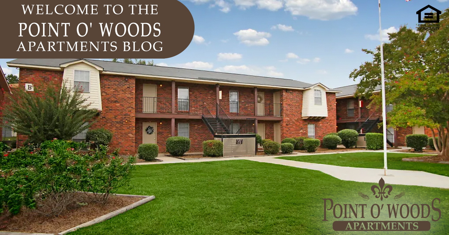 Point O'Woods Apartments Blog