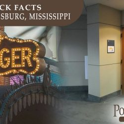 facts about Hattiesburg, Mississippi
